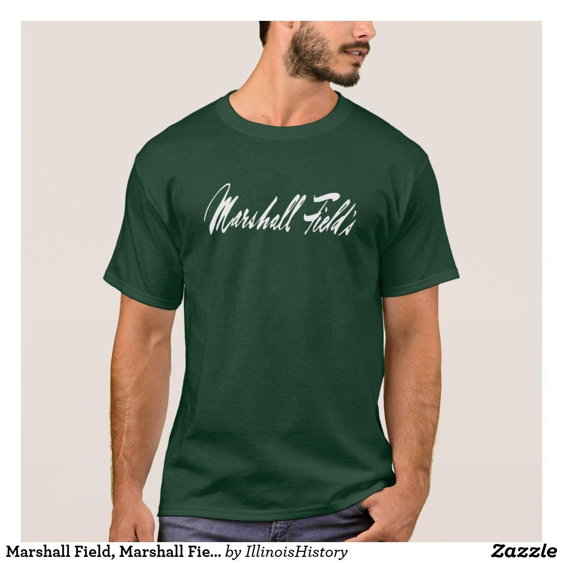 Marshall Field, Marshall Field's T-Shirt