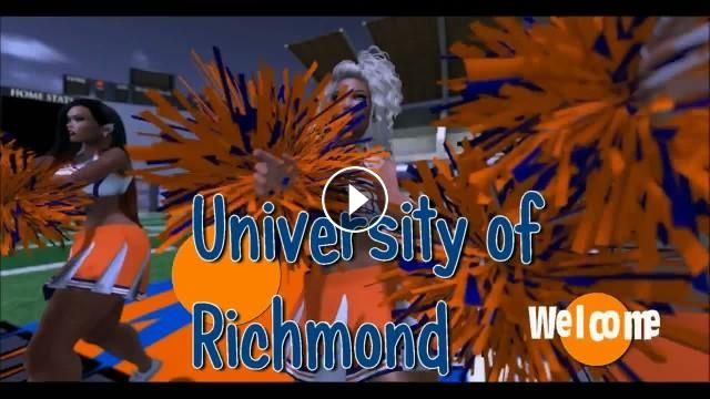 University of Richmond Home of the Bears Home of the bears Grand Opening Apply Today!...