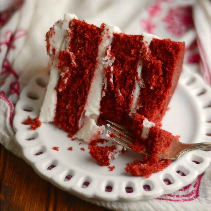 Best Red Velvet Cake | Recipe | Pinterest | Red velvet, Cheese ...