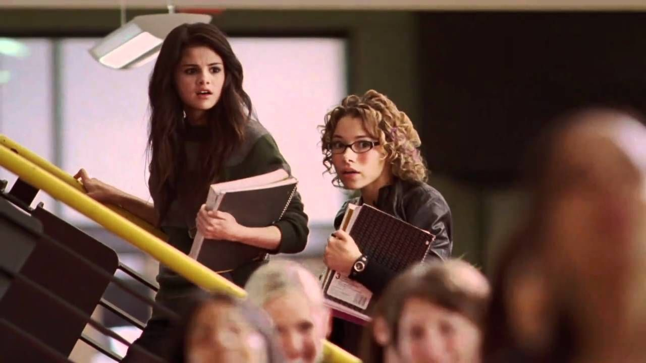 Another cinderella story trailer another cinderella