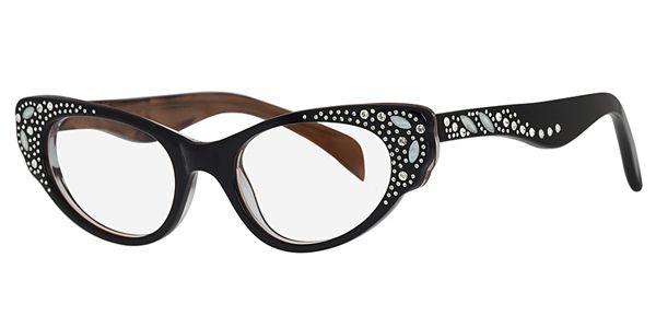 caviar eyewear | Caviar Caviar 5591 Eyeglasses | Glasses | Pinterest ...