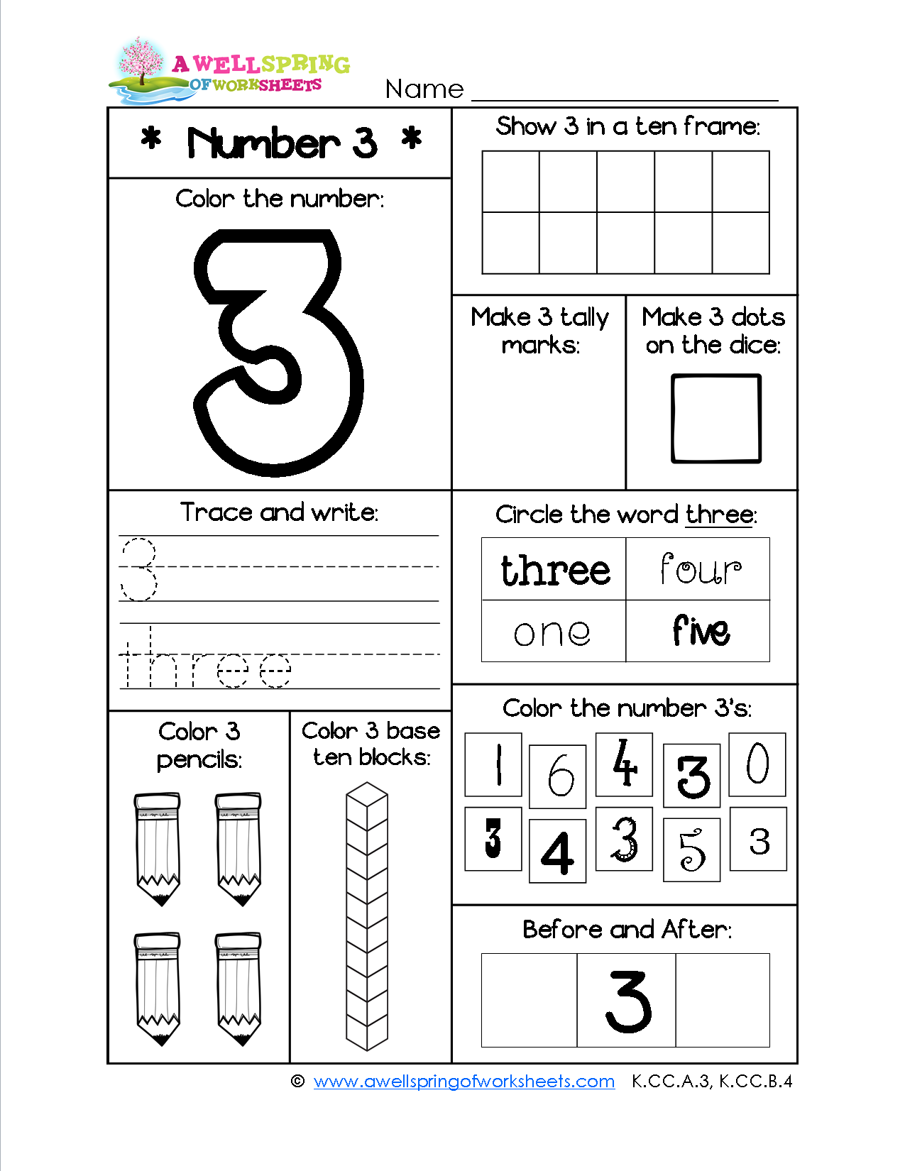 Number Worksheets There 39 S Plenty To Keep Kids Busy On