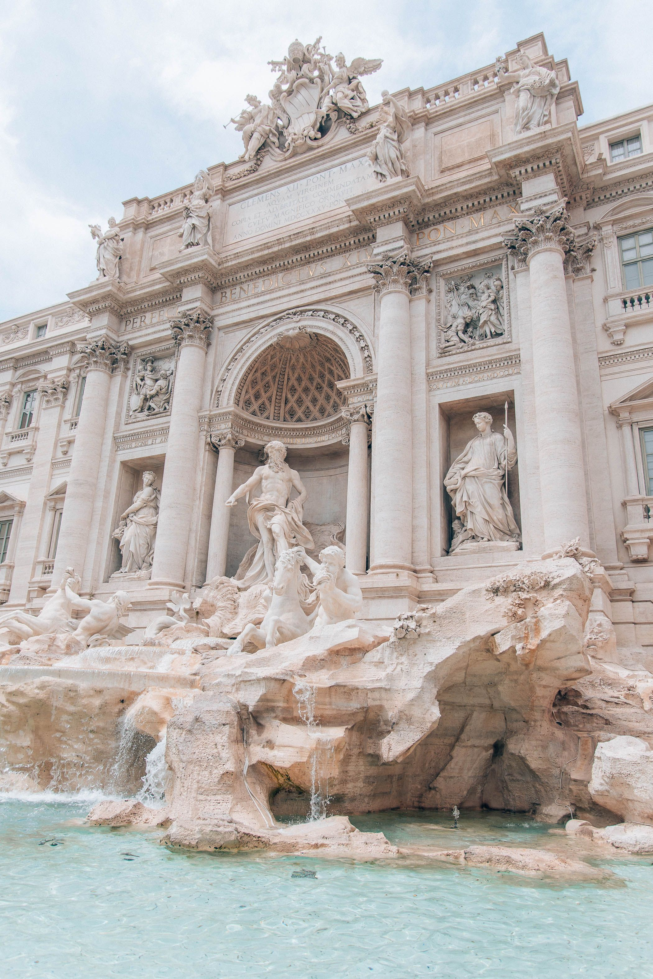 Rome Attractions You Can't Miss: 15 Things to do in Rome | 2019
