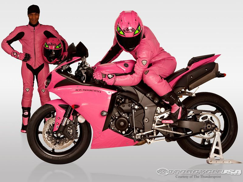 Need It Pink Motorcycle Pink Bike Pink