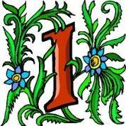 Significato del Numero 1