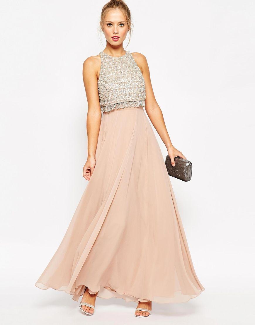 cf1890c3cee5 Asos Petite Maxi Dresses Uk