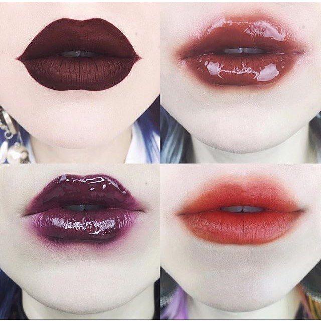 Seja glossy, matte, creme, em bala, em pomada, o que sabemos é que amamos um batom não é mesmo? Clique no link que está em nossa bio e confira os melhores posts sobre esse clássicos!  #batom #batommatte #glossy #gloss #lipstick #liquidlipstick #redlips #batomvermelho #makeup #make #maquiagem