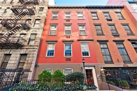 318 West 15th Street,  3A - Chelsea, New York