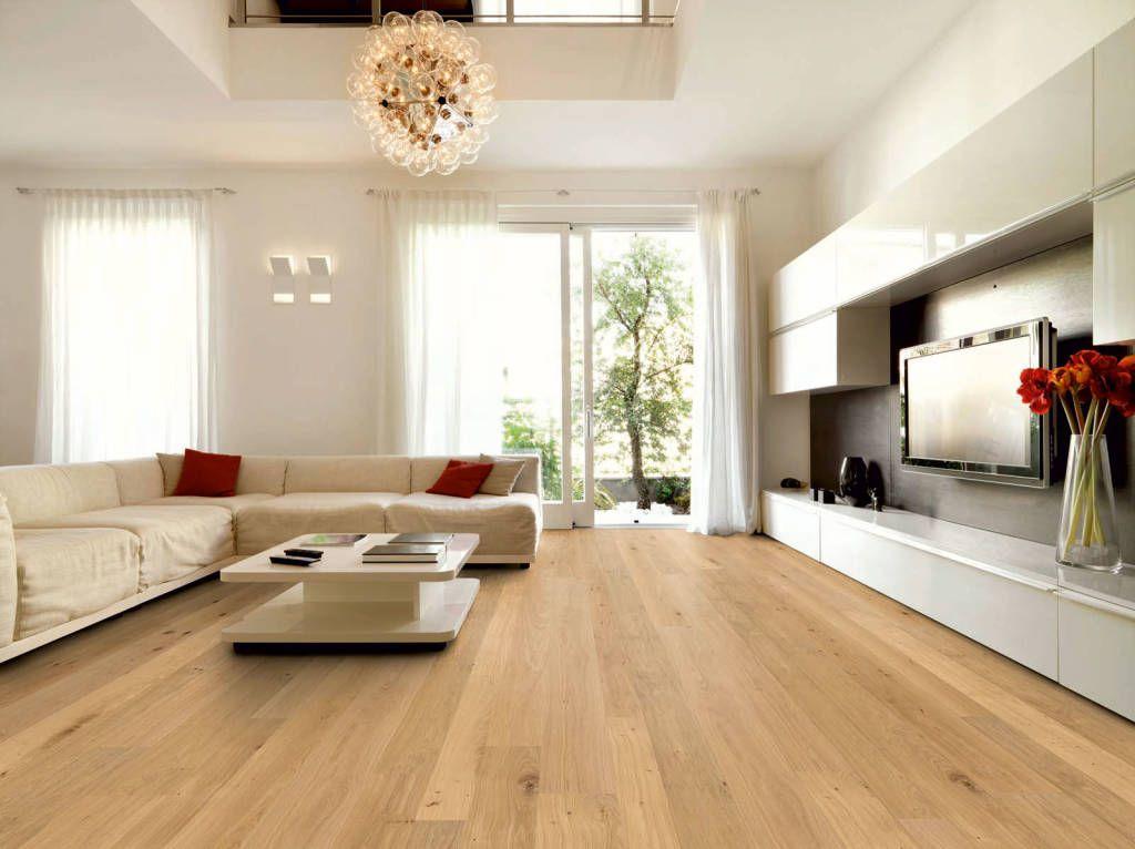 wohnideen, interior design, einrichtungsideen & bilder | parkett ... - Moderne Wohnzimmer Boden