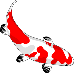 koi fish clip art free japanese fish image top 10 free japanese rh pinterest co uk japanese koi fish clipart