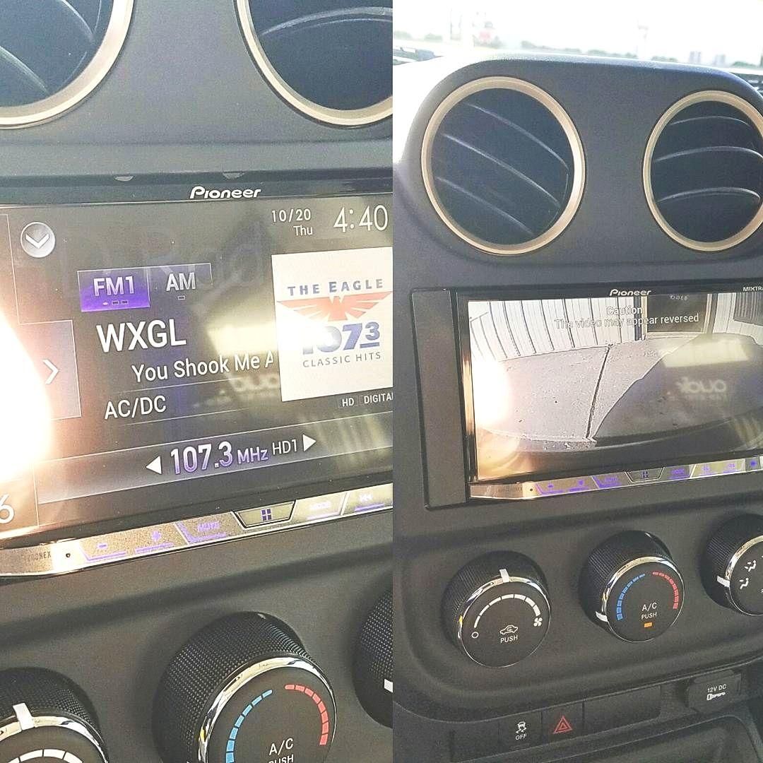 2014 2020 Jeep Cherokee Gps Navigation 8 4 4c Nav Uaq Radio With