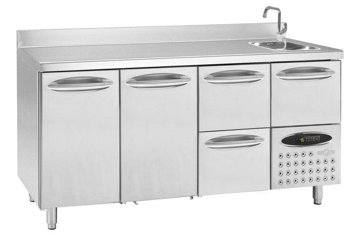 Gewerbliche Küche Prep Tabelle - Badezimmer | Hausmodelle ...