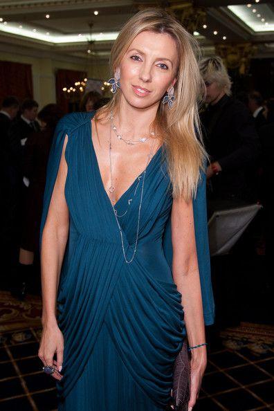 svetlana bondarchuk photos photos charity gala with demi moore and