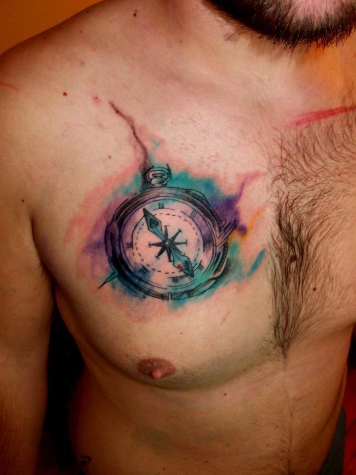 Watercolor Tattoo Watercolor Tattoo Tattoos For Guys Tattoo Designs Men