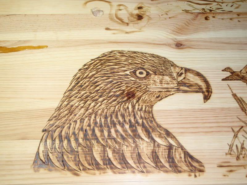 27 Free Wood Burning Pattern Ideas