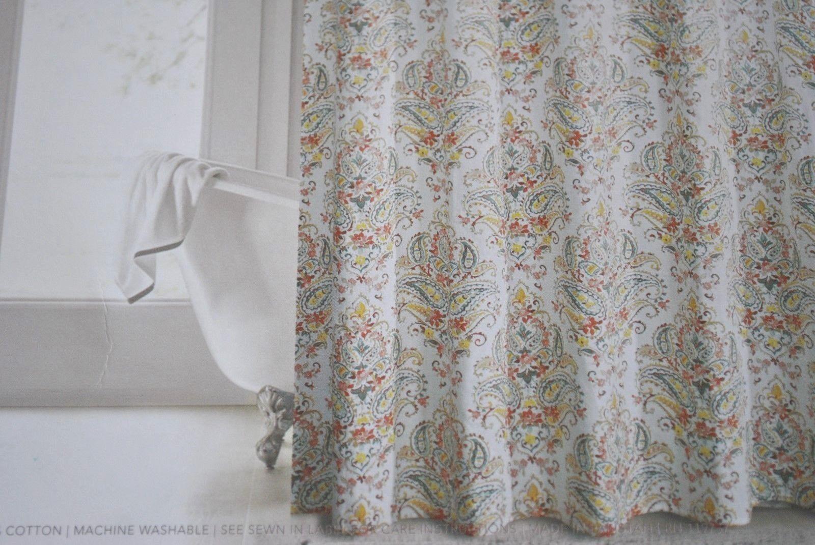 envogue shower curtain 72 x 72