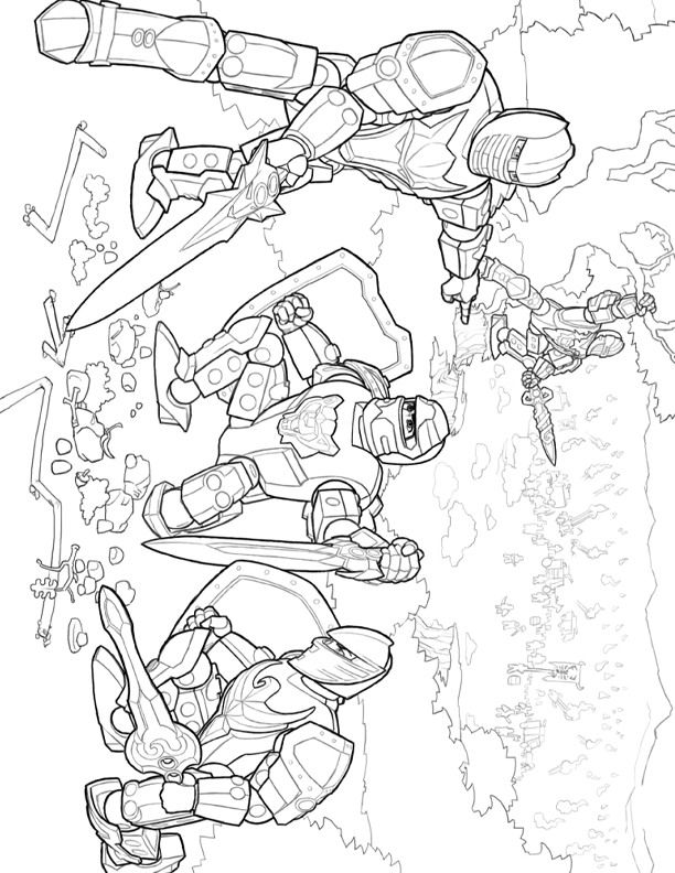 coloring page Lego Knights - Lego Knights | Iaian | Pinterest ...