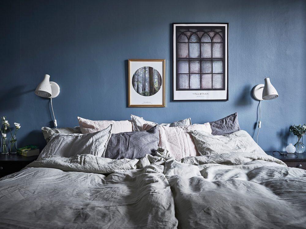 Slaapkamer Kleuren Kiezen : Dit is de beste kleur voor je slaapkamer en deze kun je beter niet