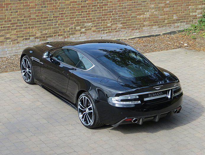 Aston Martin Dbs Carbon Black Edition In 2021 Aston Martin Dbs Used Aston Martin Aston Martin