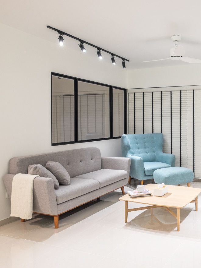 Here S A Feature Of Our Capella Sofa And Beck Armchair In Tiffany Blue By One Of Our Customers Click On The Link To See Furniture Living Room Designs Castlery