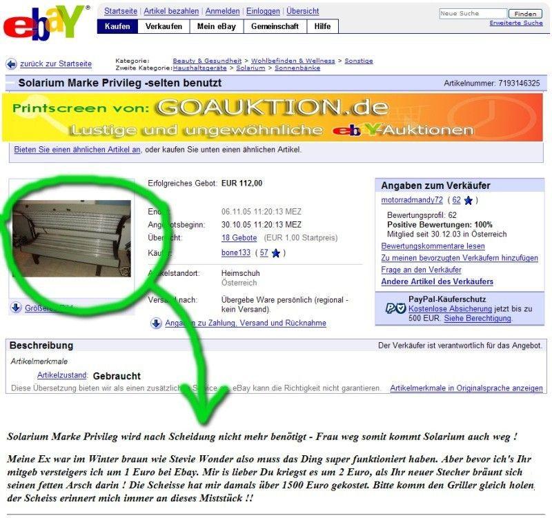 Pin von Brook Lynn auf Funny Ebay, Mein ebay, Ebay