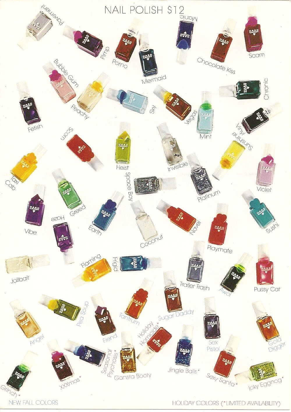 I miss these bottles and plastic rings. Especially... | Curator of Color