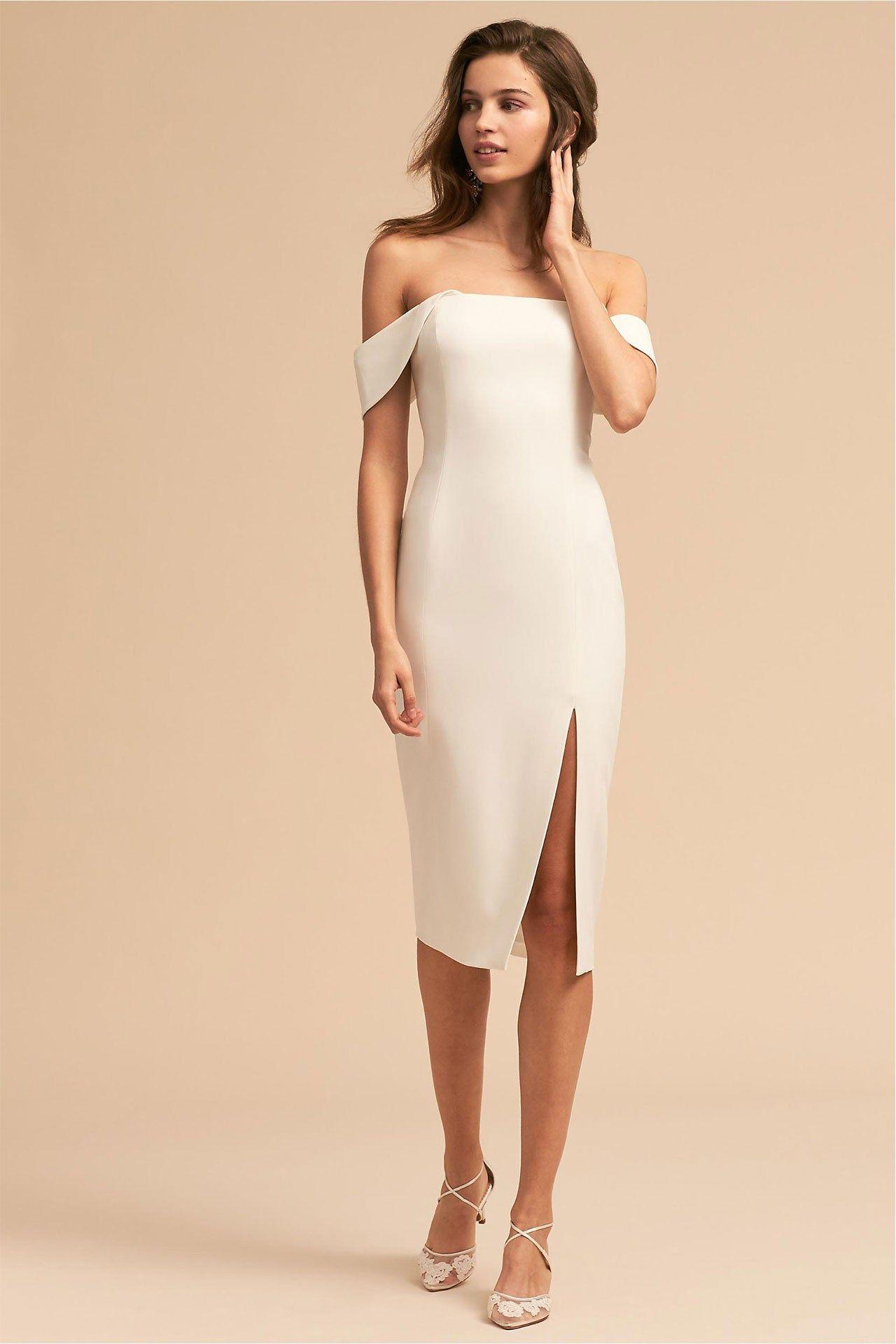 36 Beautiful Wedding Dresses For A Registry Do | Pinterest ...