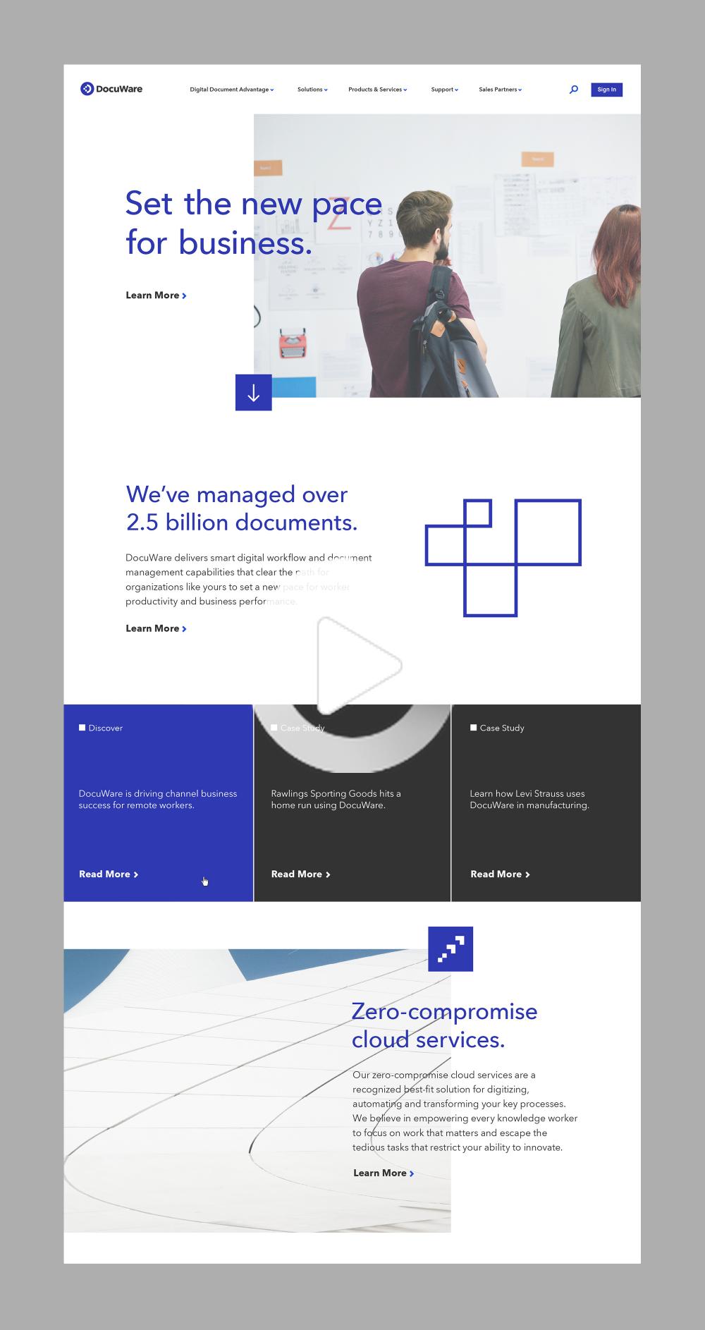 Pin On Creative Web Design
