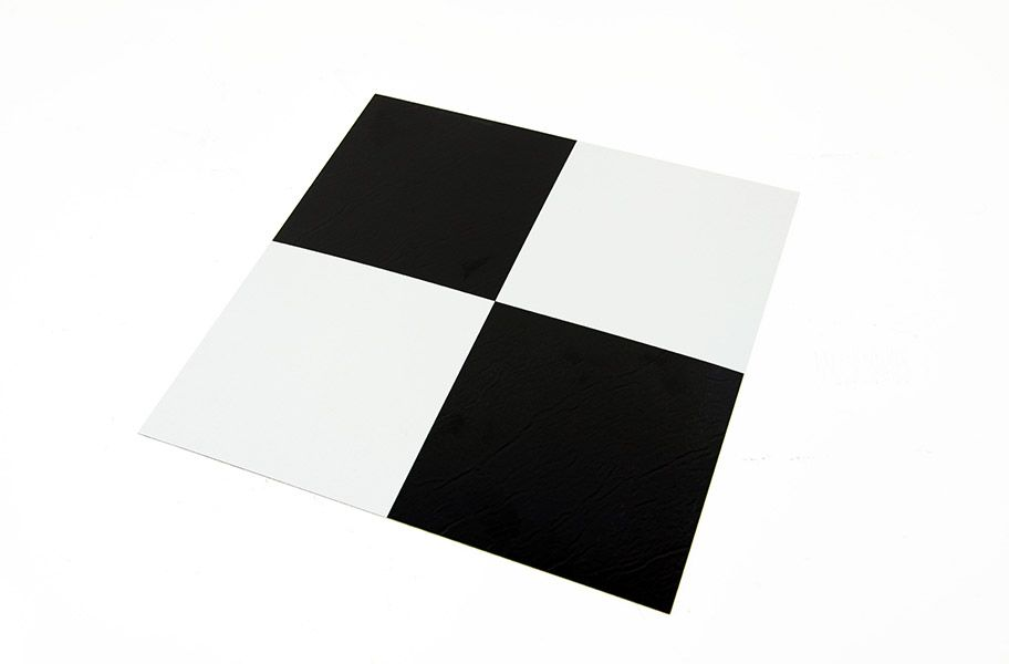Solid Peel Stick Tile Pinterest Vinyl Tiles Adhesive Vinyl