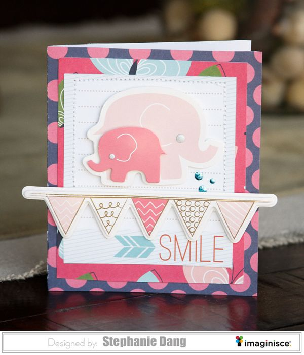 paperANDi: CARDS stuff: SMILE.