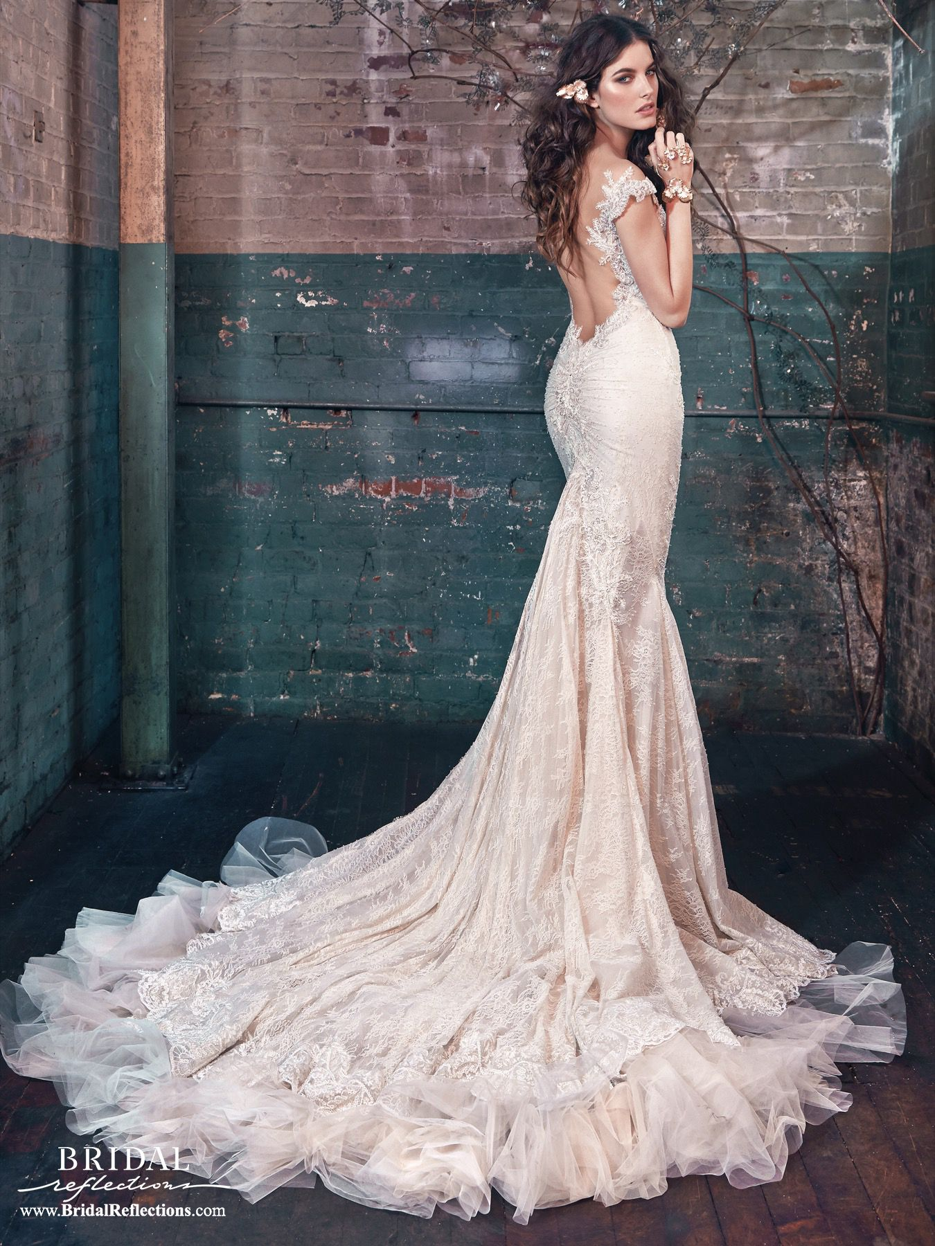 Galia lahav wedding dresses and bridal gowns wedding dresses
