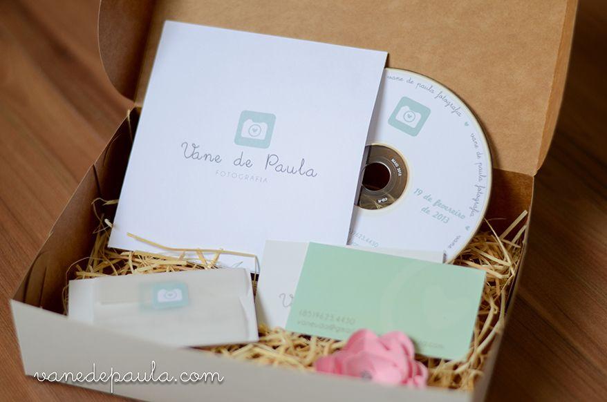 Vane de Paula Fotografia: Embalagens