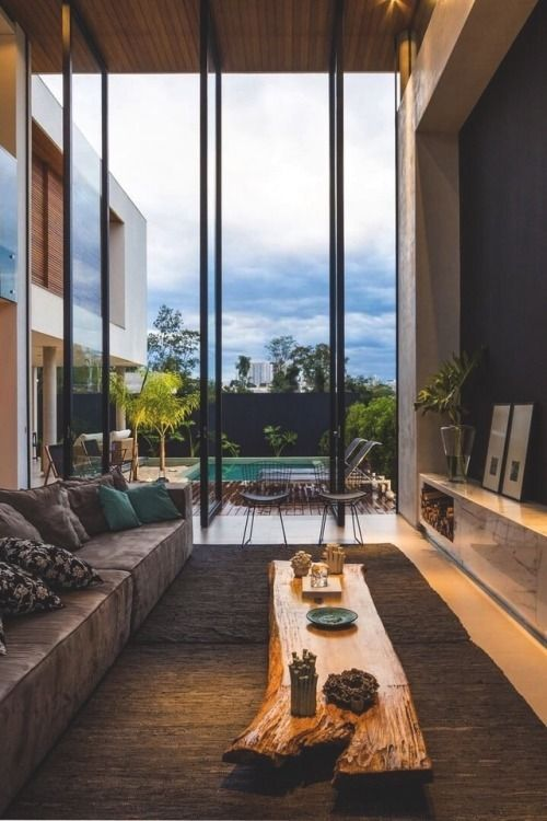 Modern House Tumblr With Images Interior Architecture Design