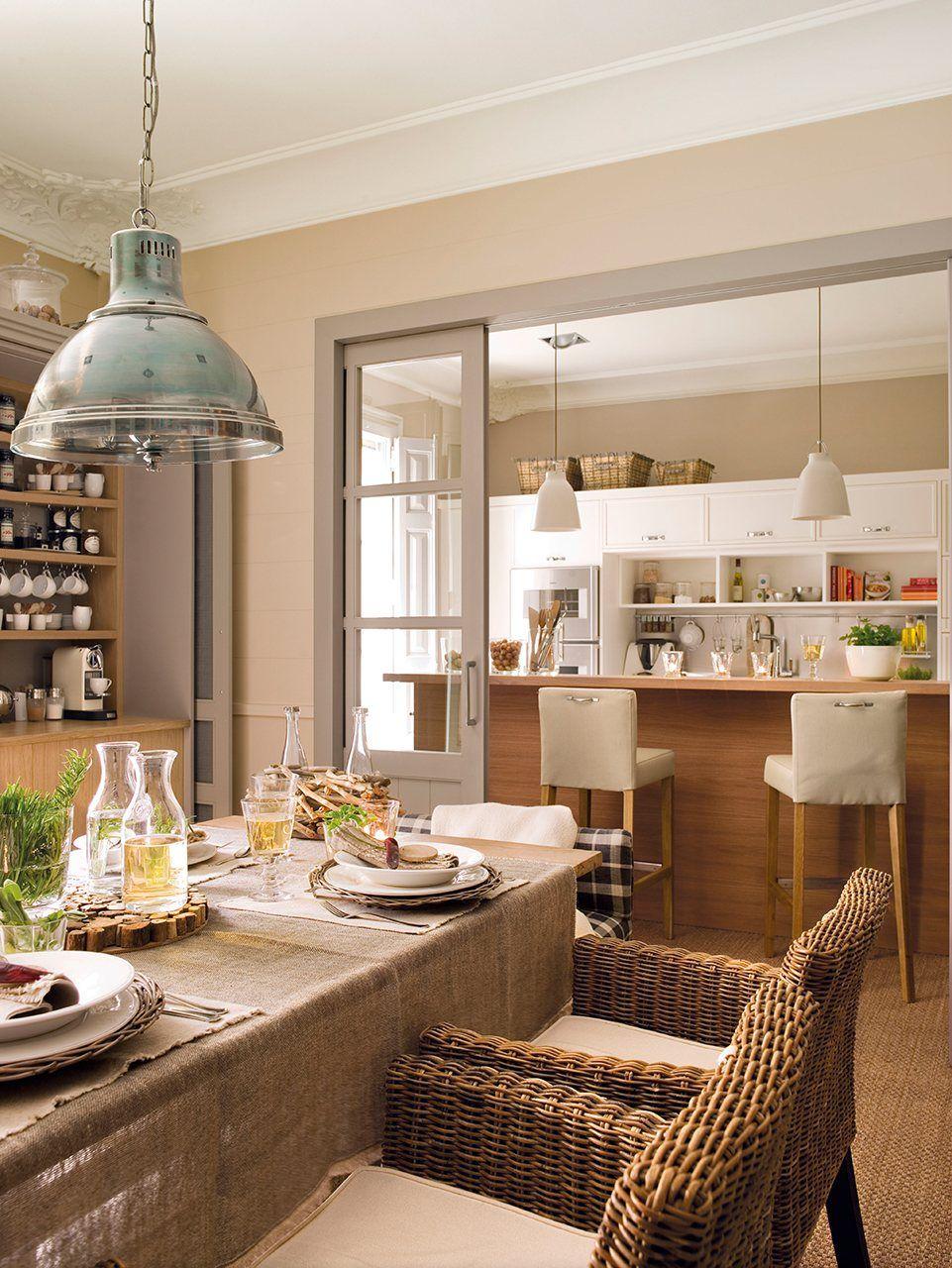 Pin En Cocinas Kitchens