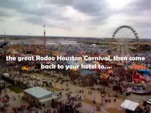 Houston Livestock Show And Rodeo World S Largest Comes Once A Year