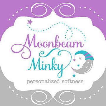 Moonbeam minky personalized softness custom minky baby blankets moonbeam minky personalized softness custom minky baby blankets negle Choice Image