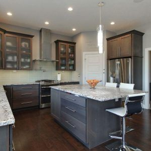 Elegant Kitchen Cabinets Bloomington Illinois