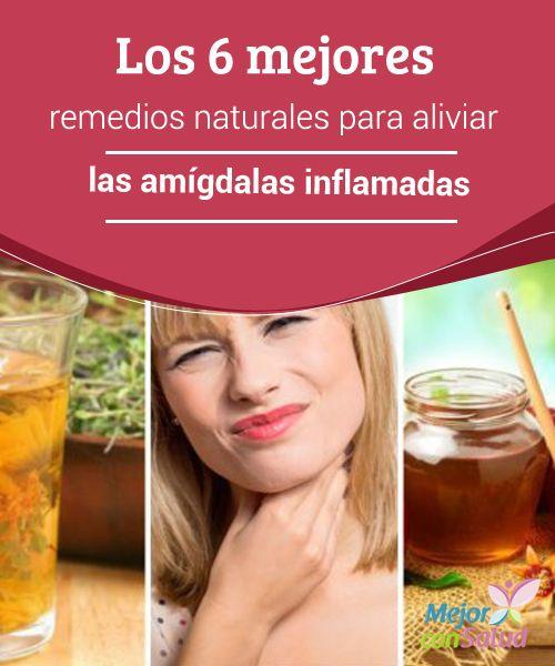Resultado de imagen para Seis remedios caseros para aliviar el dolor de garganta