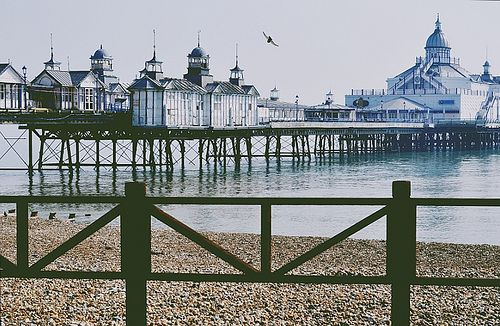 Eastbourne [more inside]