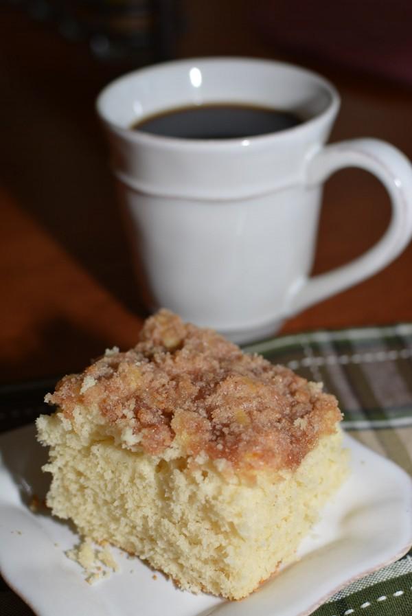 Morning Cake Recipe Breakfast cake, Food recipes, Baking