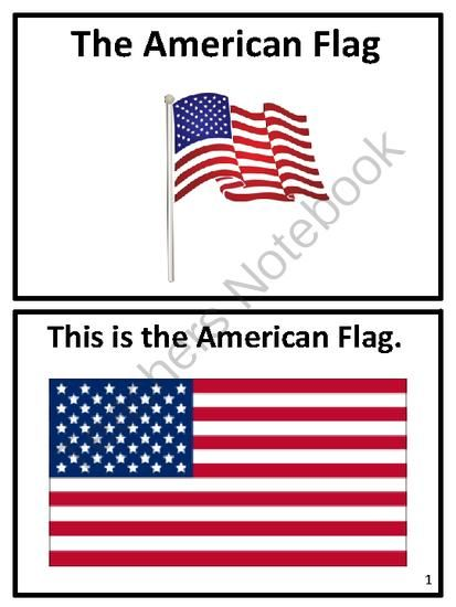 Teachers Notebook American Flag Facts American Flag Displaying The American Flag