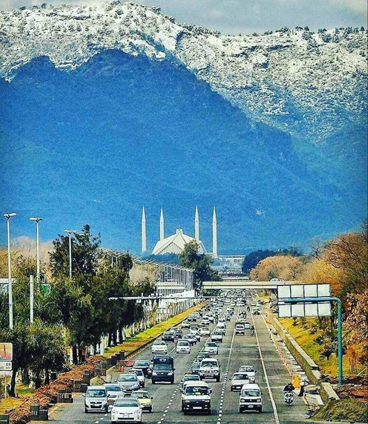 Islamabad Capital: ️The Second Most Beautiful Capital Of The World