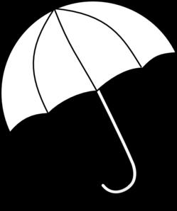 Vector Clip Art Online Royalty Free Public Domain Umbrella Coloring Page Umbrella Template Umbrella