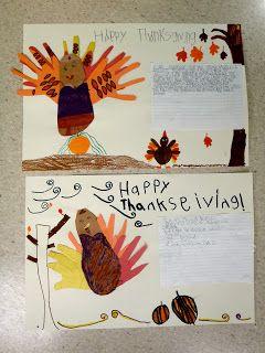 Thanksgiving Shinanigans