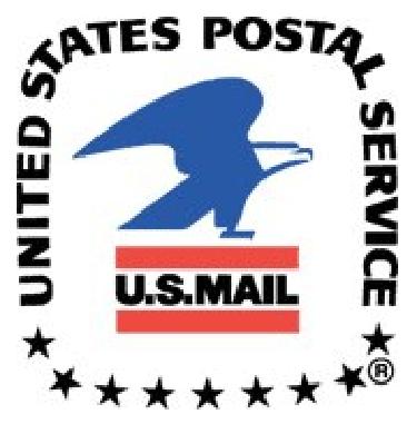 Usps Logo 1970 1993 Historical Society Of Riverton Nj Postal Service Logo United States Postal Service Postal Service