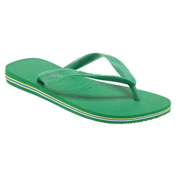 b8f689d50f3ab8 Men s Havaianas  Brazil  Flip Flop ( 24) ❤ liked on Polyvore featuring men s