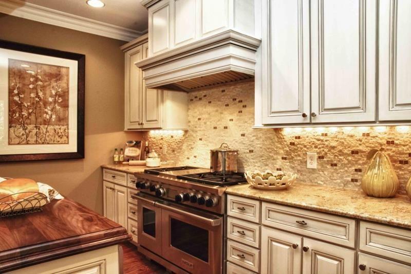 Amazing Kitchen Backsplash Design Ideas Part - 12: 25 Kitchen Backsplash Design Ideas - Page 3 Of 5 - Home Epiphany