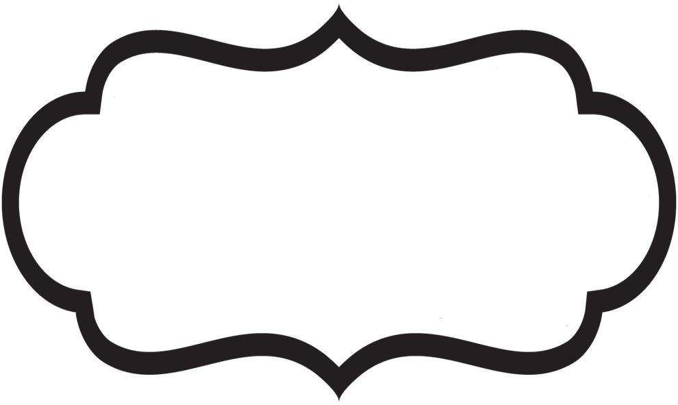 Fancy Label Templates Transparent Listmachinepro Regarding Fancy
