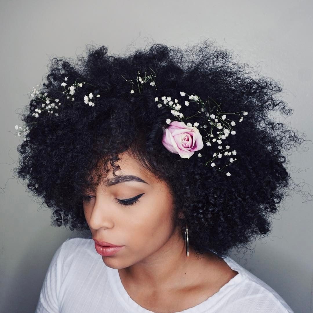 natural hair   natural hairstyles and haircare in 2019