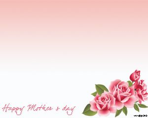 Mother's Day PowerPoint Background | free powerpoint templates